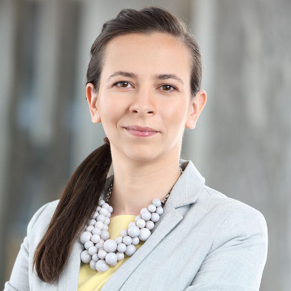 Marta Wójcicka