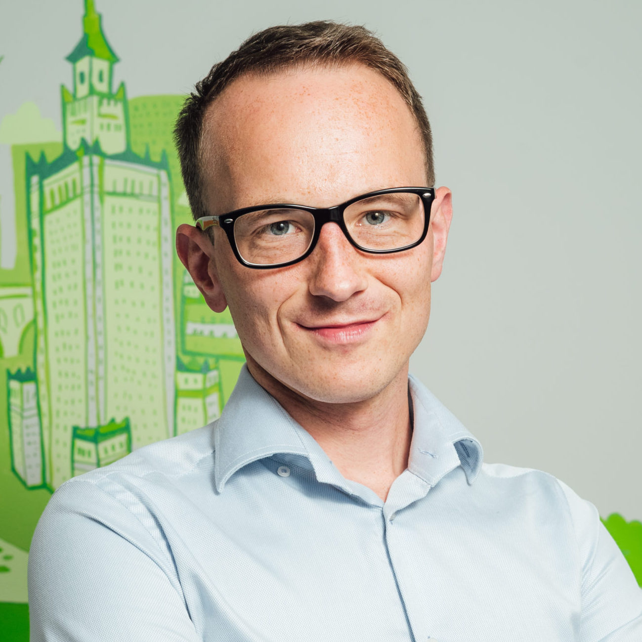 Marcin Chlewicki